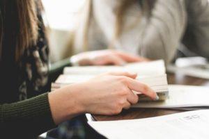【テキストは一冊】確実に英語力が伸びる。英語どうやったら話せる?おすすめ勉強法