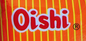 セブ島ローカル激安お土産お菓子|Oishii爆買い必須