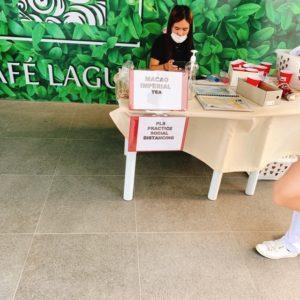 今日のセブ島|現在の様子|毎日更新|コロナウイルス感染者爆発ローカルエリアついに閉鎖。