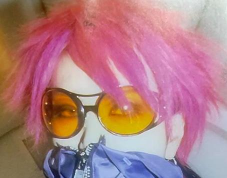X JAPAN HIDEのファンを見つめる眼が優しすぎる|hideちゃんの目の魅力