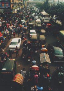フィリピンあるある!まとめ集|フィリピン人って…パート1 フィリピンの渋滞
