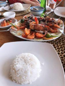フィリピンあるある!まとめ集|フィリピン人って…パート2 てんこ盛りご飯
