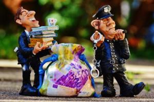 フィリピンで賄賂を渡すことは非常に危険!汚職警察官にゆすられる。