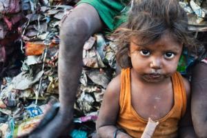 スラムの現実|残酷...フィリピンの貧困層の生活が地獄すぎる